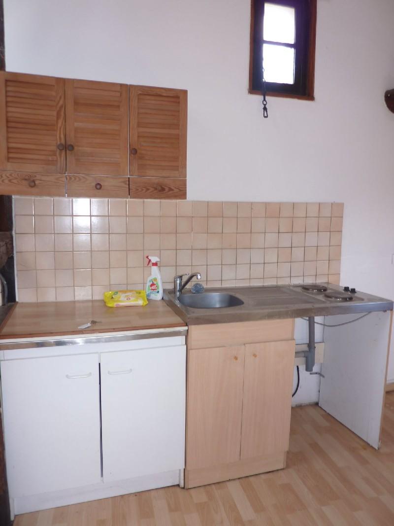 Location Appartement 1 pièces 22 m² Dreux (28)